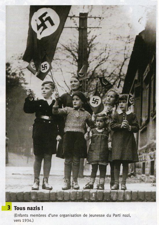 jeunesse lorraine nationaliste
